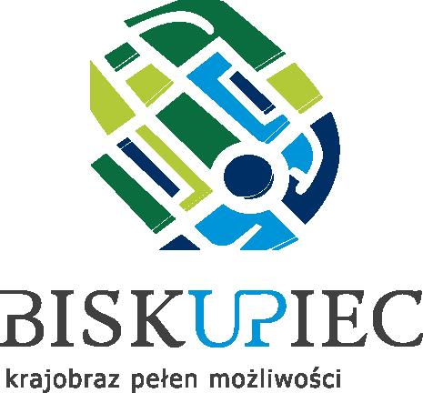 Oficjalna strona UM Biskupiec Logo