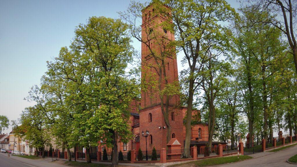 Kościół pw. bł. Karoliny Kózkówny