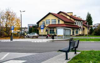 ul. Przemysłowa Olsztyn