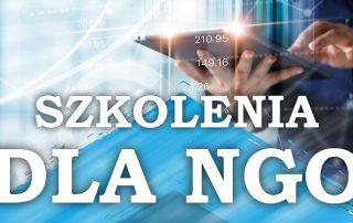 szkolenie ngo